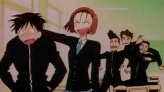 Safe Side - Kare Kano AMV