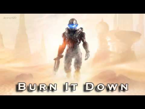 EPIC ROCK | ''Burn It Down'' by Extreme Music (Danny Duberstein & Cut One)