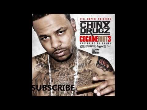 Chinx Drugz - I'm A Coke Boy Ft Rick Ross, Diddy, & French Montana (Prod by Harry Fraud)