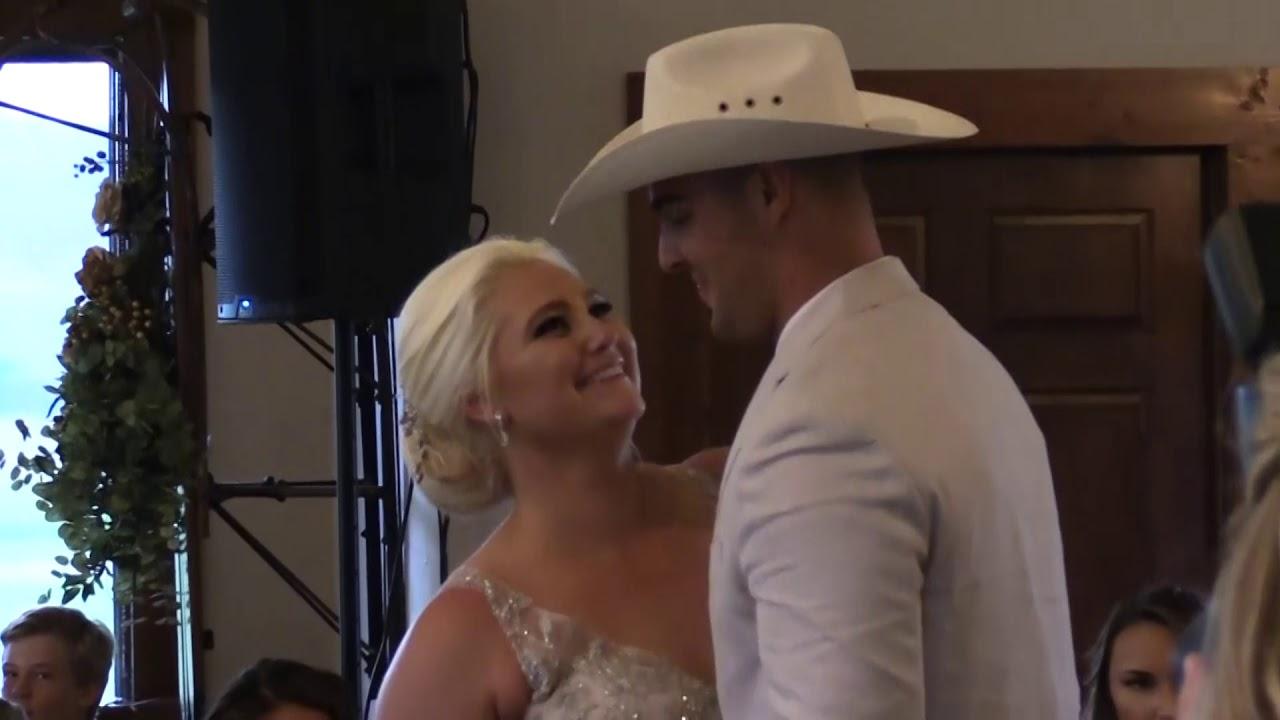 Lauren and Sam Wedding Video