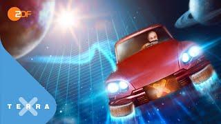 Kosmische Autobahn: ohne Kraft durchs Sonnensystem? | Harald Lesch