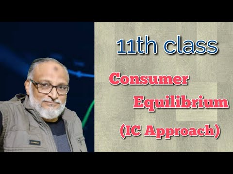 Indifference curve analysis | Consumer Equilibrium | Micro Economics | class 11th | CBSE |