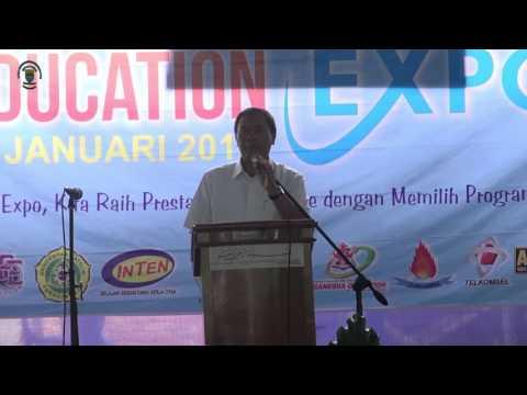 160114 Education Expo SMA Negeri 20 Bandung