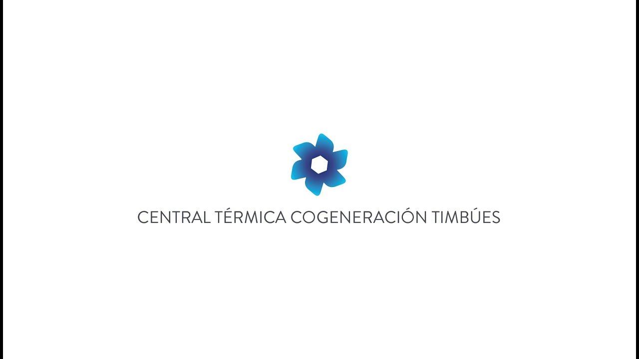 Central Térmica Cogeneración Timbues | Grupo Albanesi