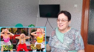 ITZY ICY MV / REACTION