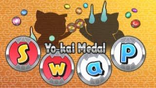Yo-kai Watch Blasters - LET