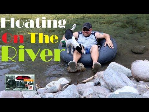 Boondocking & Float On The Cowlitz River Washington State