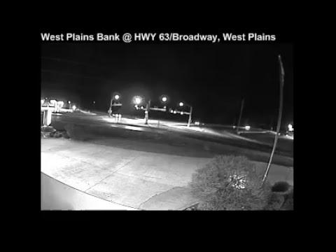 West Plains Bank & Trust Bradford Branch Weather Cam