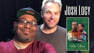 Josh Locy - Writer/Director of Hunter Gatherer
