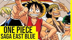 EAST BLUE ONE PIECE - ANIMETUBE