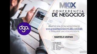 OGA Network Presentacin de Negocio