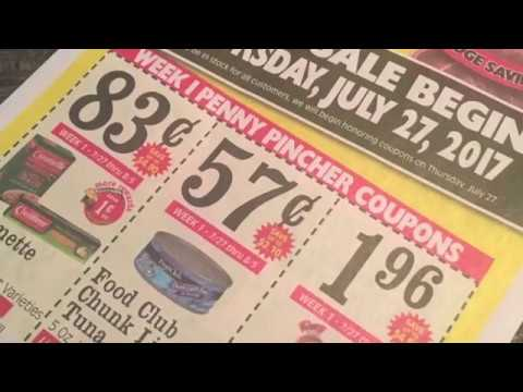 Retail Stores 'Cut' Paper Coupons, Move to Digital [VIDEO]