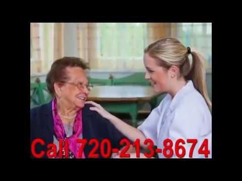 Senior Living Denver - 720-213-8674