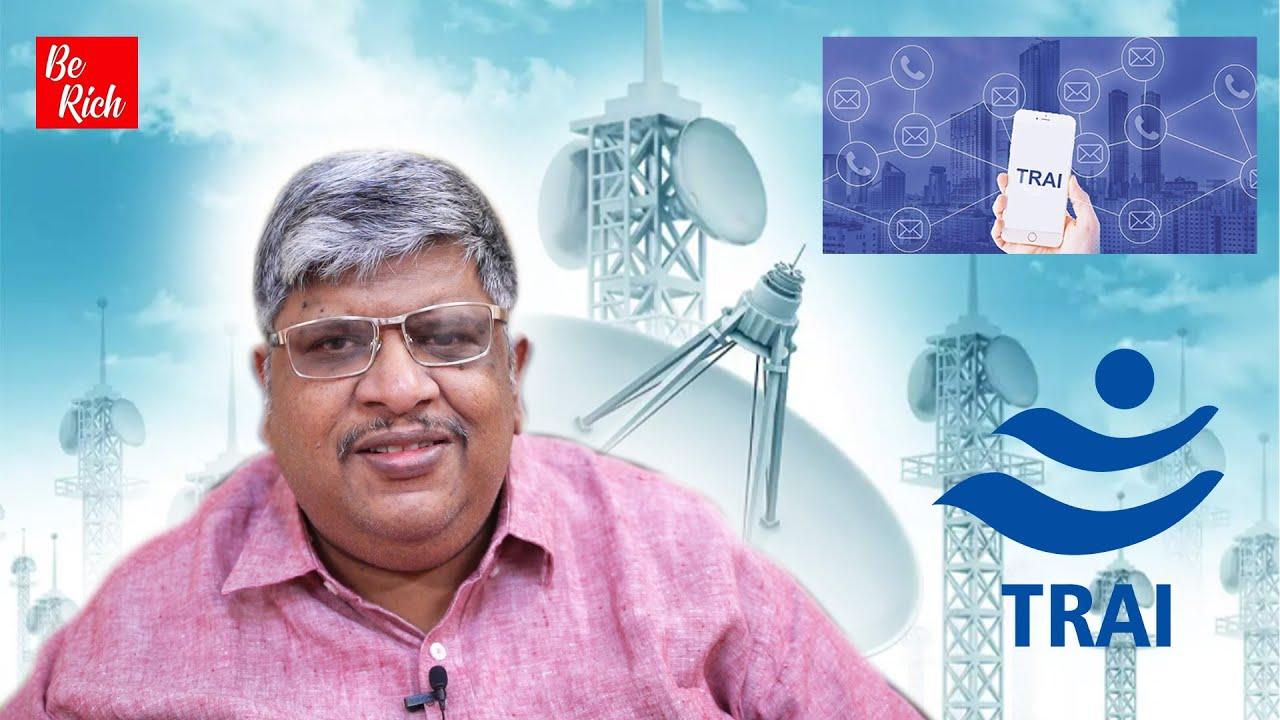The surprising data from TRAI | Anand Srinivasan