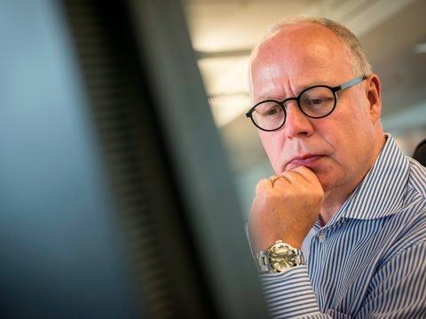 turi2 edition: dpa-Chefredakteur Sven Gösmann
