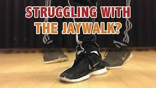How to Wiggle Walk (Footwork) | Basic Hip Hop Dance Tutorial No. 7 ...
