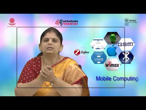 MOBILE COMPUTING: An Introduction