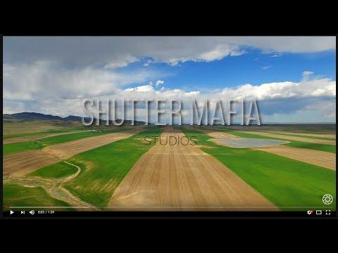 4K Drone Video Colorado