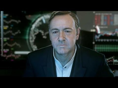 Game Trailer: 'Call of Duty: Advanced Warfare'
