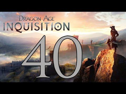 Dragon Age: Inquisition - Gameplay Walkthrough Part 40: Becoming An Assassin
