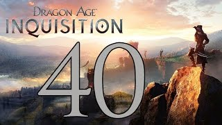 Dragon Age: Inquisition - Gameplay Walkthrough Part 40: Becoming an Assassin