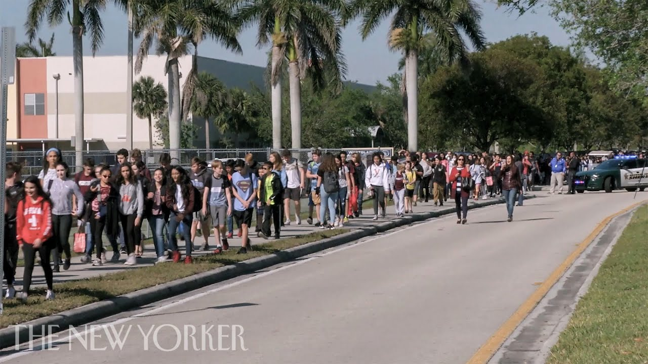 Looking Back at Mass Shootings After Parkland
