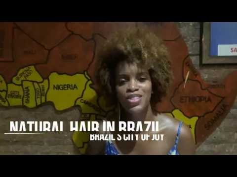 Black Women in Brazil (Brazil's City of Joy Documentary Trailer 2)