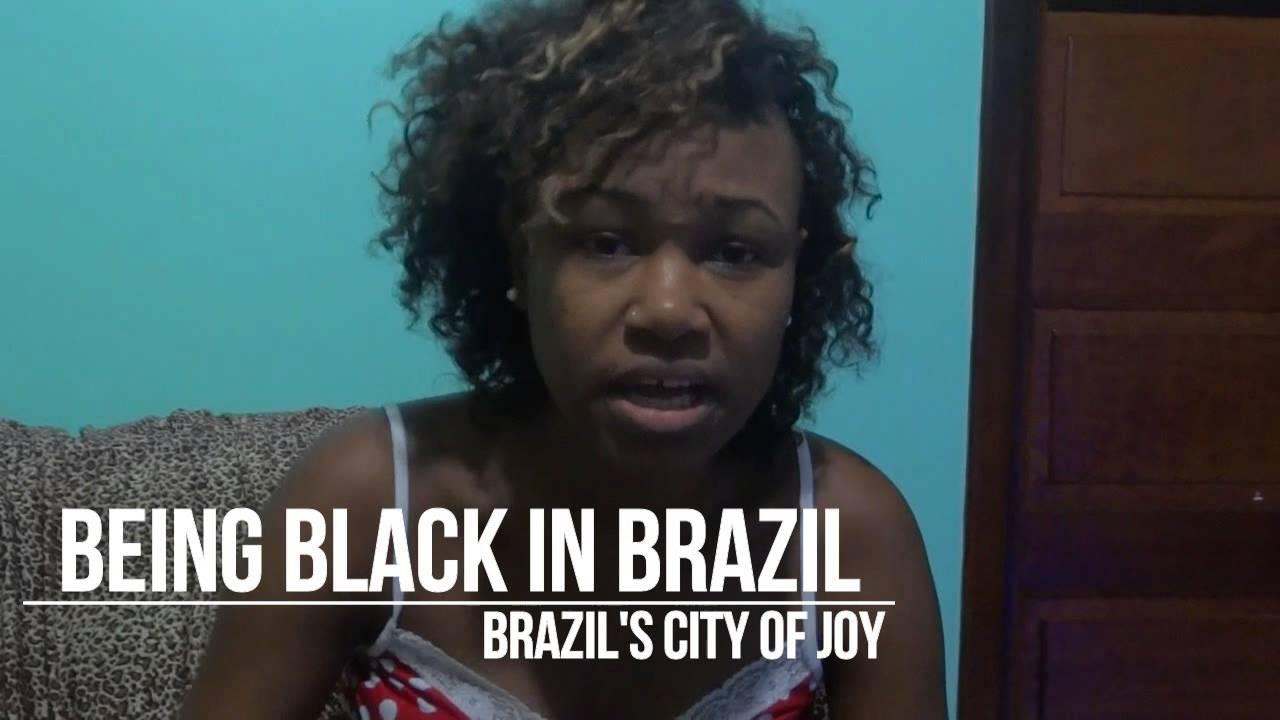 Black Women in Brazil (Brazil's City of Joy Documentary Trailer 2)