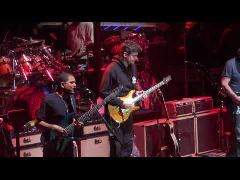 Dead & Co New Orleans 2/24/18 Fire On The Mtn