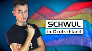 Gay in Deutschland: Es läuft übel (oder?)