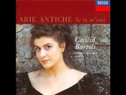 Selve amiche - Cecilia Bartoli