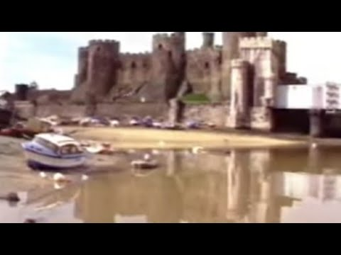 The Conwy Tunnel Project, Commemorative VHS Film Opened - 1991