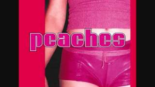 Fuck the Pain Away- Teaches of Peaches