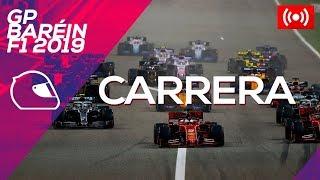 GP de Baréin F1 2019 - Directo carrera