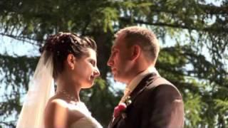 Клип Свадьба 2010 Сергей и Татьяна