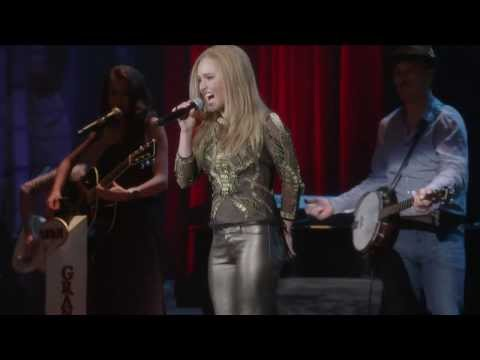 "Nashville: ""Don't Put Dirt On My Grave"" by Hayden Panettiere (Juliette)"