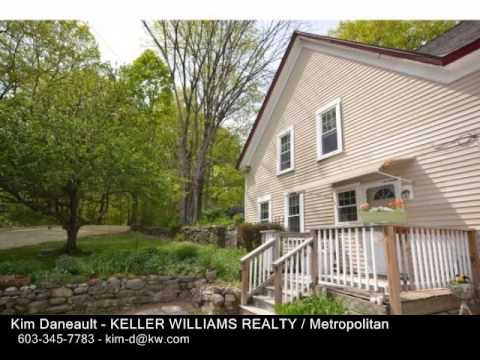 148 Buxton School, Weare NH 03281 - Single Family Home - Real Estate - For Sale -