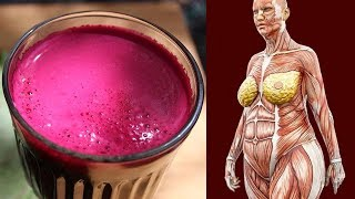 See What Happens If You Drink a Glass of Beetroot Juice Everyday