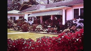 Hawaiian Hospitality - Ka ho