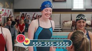 Shriner's Hospital for Children: No Limits Commercial