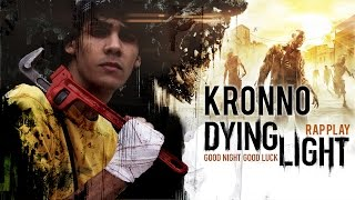 DYING LIGHT - KRONNO | RAP PLAY | (Videoclip Oficial)