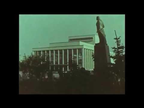 Житомир драмтеатр (1966)