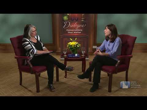Journalist Jane Mayer on Dialogue