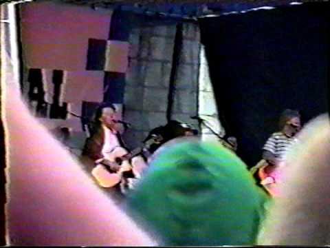 indigo girls: 1995-08-05: newport folk festival - newport, rhode island