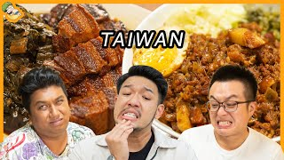 Food King Singapore: Cheap Taiwanese Food Under $10!
