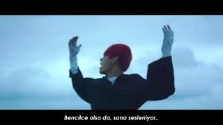 BTS - SAVE ME [MV] (Türkçe Altyazılı/Turkish sub)