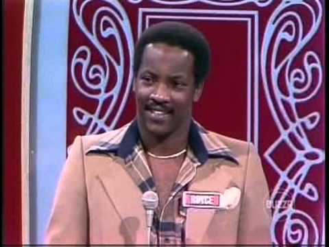 Card Sharks (April 28, 1978): Royce vs Carol