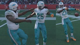 MUT 18 - Pick 6 Splash! Madden 18 Ultimate Team Gameplay