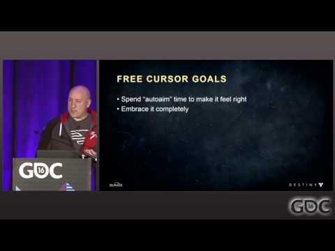 Destiny's Tenacious Design and Interface