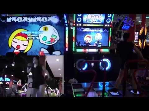 Pump It Up: Prime - U Got Me Crazy D5 (Freestyle)